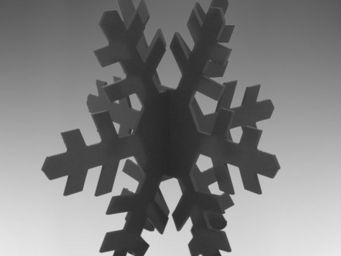La Compagnie des Elfes - flocon 3d - Decoraci�n De �rbol De Navidad
