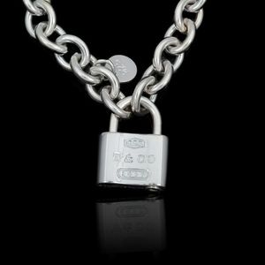 Expertissim - tiffany and co. collier en argent - Estampa