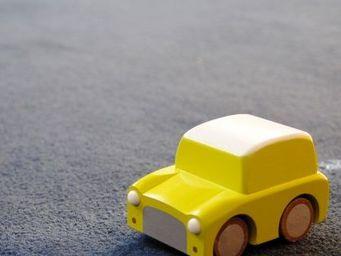 KUKKIA -  - Coche Miniatura