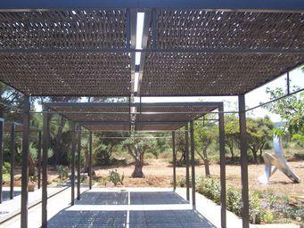 FOREST AVENUE & CO -  - Cubierta Para Terraza