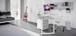 Cia International -  - Mesa De Despacho En Ángulo