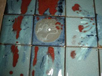 AGIR  C�ramique -  - Azulejos Para Cuarto De Ba�o