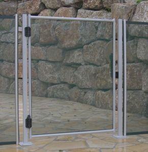 COMPAGNIE SPORTS ET LOISIRS -  - Puerta De Seguridad Piscina