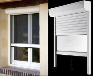 Grosfillex fenêtres -  - Persiana Enrrollable