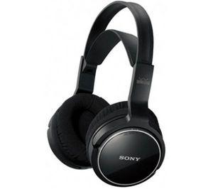 SONY - casque sans fil mdr-rf810 - Cascos