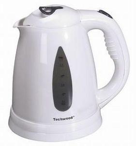 TECHWOOD - bouilloire sans fil 1,7 litres base 360 - techwood - Hervidor