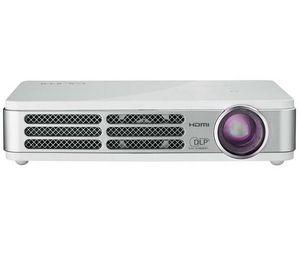 VIVITEK - qumi 2 light - mini vidoprojecteur - blanc - Videoproyector