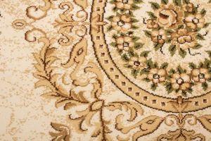 NAZAR - tapis hayat 120x170 cream - Alfombra Tradicional