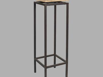 BLANC D'IVOIRE - bristol - Pedestal