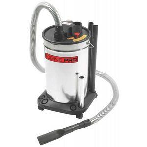 RIBITECH - aspirateur à cendre cenepro ribitech - Aspirador De Ceniza