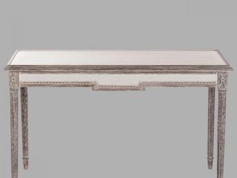 BLANC D'IVOIRE - venise blanc - Consola