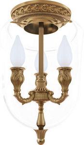 FEDE - chandelier bologna ii collection - Candelabro