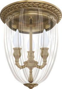 FEDE - chandelier venezia i collection - Candelabro
