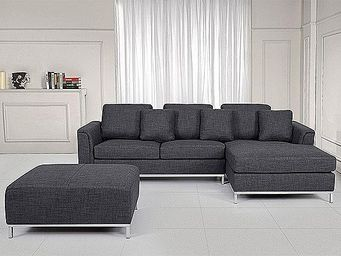 BELIANI - oslo - Sofá Modular