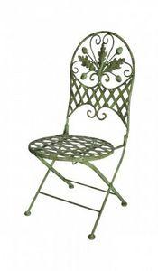Demeure et Jardin - chaise enfant chêne - Silla Para Niño