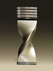 ATELIERS TORSADES - helico - Lámpara Portátil Led