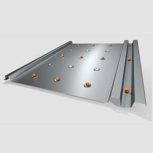 BACACIER 3S - point - Paramento Pared Interior