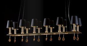 AIARDINI - elegance - Lámpara Colgante