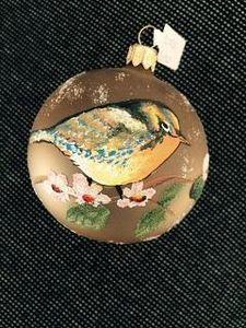 Prodglob Clasic Glass -  - Bola Decorativa