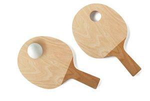 PIED DE POULE - ping pong - Huevera