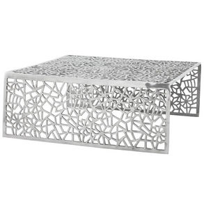 Alterego-Design - aranea - Mesa De Centro Cuadrada