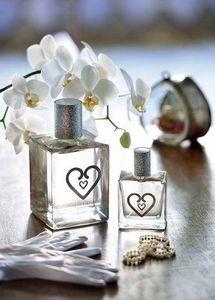 Amelie et Melanie - au crépuscule - Perfume De Interior