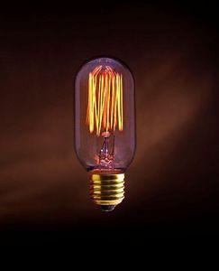 JURASSIC LIGHT - ancienne alan - Luz Bombilla De Filamento