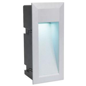 Eglo - zimba - applique d'extérieur led etroite h24cm |  - Aplique De Exterior