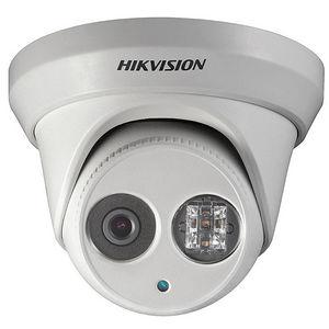 HIKVISION - vidéosurveillance - caméra tourelle exir vision no - Cámara De Vigilancia