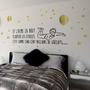 PARISTIC - stickers enfant - Tela