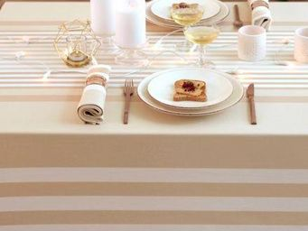 Jean Vier - ainhoa champagne - Mantel Rectangular