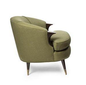 Holland & Sherry - vintage0053 adelaide chairs - Tela Para Tapicerías