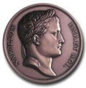 Monnaie De Paris - bataille de la moskowa - Medalla