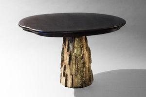 Cinabre -  - Mesa De Sofá
