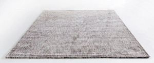 Home Spirit - tapis opus taupe 170 x 230 cm - Alfombra Contemporánea