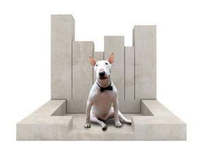 Rouviere Collection -  - Cesto Para Perros