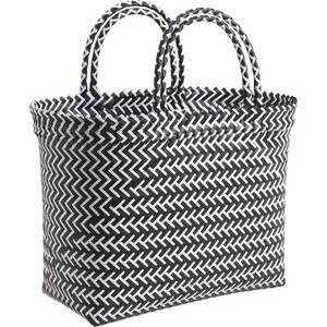 Aubry-Gaspard - sac cabas tendance - Cesta De La Compra