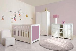 Pazapas -  - Habitación Bebé 0 3 Años