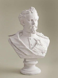 Stevensons Of Norwich -  - Busto