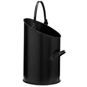Parasene - ellipse hod (black) - Cubo Para Carbón