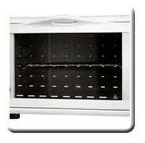 Moulinex - sole lisse - Horno