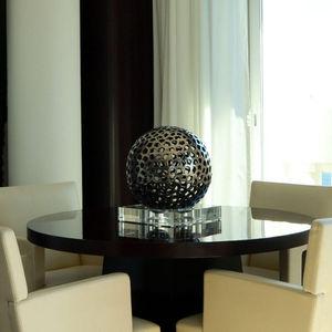 LONGWY PARIS - skeleton (coll. les divines) - Bola Decorativa