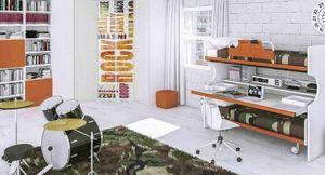 Cia International - set 221 - Habitación Adolescente 15 18 Años