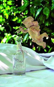 Amelie et Melanie - rêve d'anges - Perfume De Interior