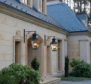 AUTHENTAGE LIGHTING - gracieuze - Pescante De Exterior