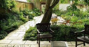 COACHE LACAILLE -  - Jardín Paisajístico