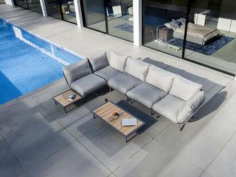 Alexander Rose - beach lounge - Sofá Para Jardín