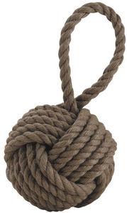 Aubry-Gaspard - cale porte fantaisie corde - Calza De Puerta