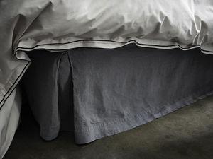 BLANC CERISE -  - Cubre Somier
