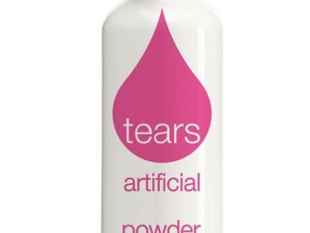 Extingua - tears pink - Extintor